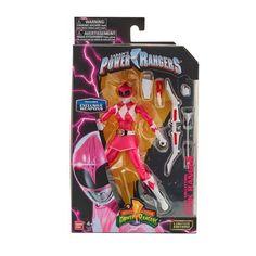 Power Rangers: Legacy – Metallic Pink Ranger (Limited Edition)  Bandai  Power Rangers, Legacy www.detoyboys.nl
