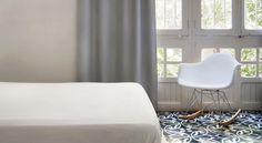 Room @ ABCyou Bed&Breakfast Valencia (Photocredits: WAP Valencia)