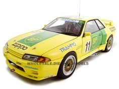 Diecast Nissan is here for all the Nissan lovers out there and those who collect diecast replicars of the great Japanese automakers. Nissans are well-known and respected for the longevity of