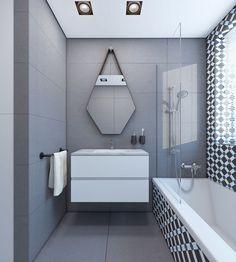 MAD.TLV - Ando Studio Bathtub, House, Bathroom Ideas, Studio, Mad, Projects, Interiors, Mirror, Design