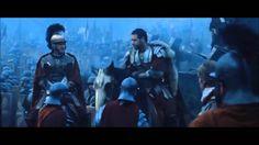 Al mio segnale scatenate l'inferno - Il gladiatore