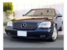 Mercedes-Benz CL 600 wie NEU