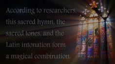 "528 Hz DNA repair ""Hymn to St. John the Baptist"""
