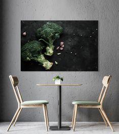 Tavla - Broccoli Vanuatu, Mauritius, Albania, Fiji, Uganda, Sri Lanka, Laos, Broccoli, Dining Chairs