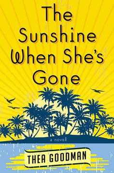 Book of the Week: The Sunshine When She's Gone