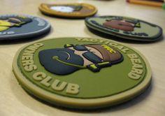 Tactical Beard Owners Club -- Funny Stuff