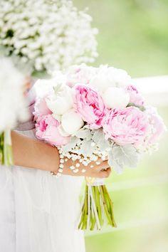 Was ein schön Blumenstrauß | #ichliebe es!