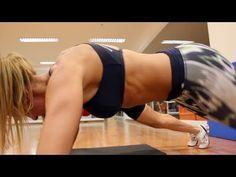 Exercícios para perder barriga - Super treino para definicao