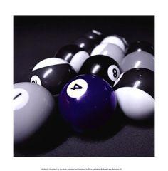 Four Ball by Jim Rush