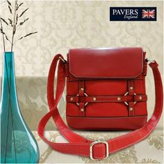 #Classic yet completely new. It will be the choice of many fashion-conscious ladies. Make it yours at a #PaversEngland outlet near you.