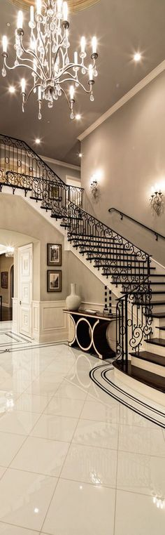 Stairway Luxury