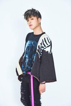 아이콘(iKON) 구준회 / YG ENT