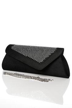 Just for 5£...Asymmetric Envelope Clutch Bag