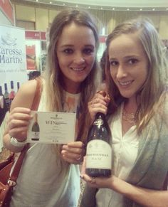 @boschendalwines  S&M is just sooo delish.... @thewineshowza  Thank you for an amazing show!!!! #wine #winetime #drink #yumm #chillin #Durban #FoodingIt #durbanism #durbanite #livinglife #foodie #food24  #SouthAfrican