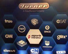 Micro Empresas & Micro Negócios - Posts Comunique-se tá dando: Grupo Turner confirma compra de 100% do Esporte Interativo