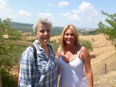 Co-founder of Bella D'Oliva LA Marchesi in Tuscany, Italy