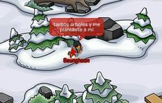 006 The post Capturas de Club Penguin. 006 appeared first on Gag Dad. Club Penguin Memes, Funny Penguin, Saints Memes, Austin And Ally, People Laughing, Reaction Pictures, Stickers, Funny Animals, Funny Memes