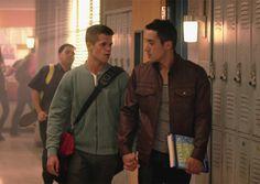 """Teen Wolf """"Lunar Ellipse"""" Review: Red Eye Flight (PHOTO RECAP) - Teen Wolf Community - TV.com"""