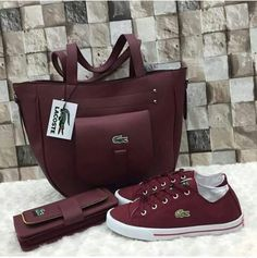 91a8c0913 7 Best Lacost images | Loafers & slip ons, Lacoste shoes women ...