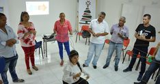 Alcaldía de Riohacha inició taller de reconstrucción de tejido social Alcaldía de Riohacha inició taller de reconstrucción de tejido social http://www.hoyesnoticiaenlaguajira.com/2017/12/alcaldia-de-riohacha-inicio-taller-de.html