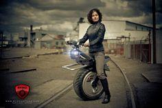 RYNO: Unicycle EV. Price: $5,000. Source: http://goo.gl/cI5e3Z http://youtu.be/Z1YoCfm7nxU