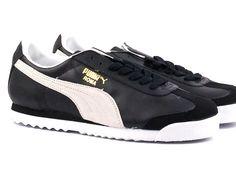 #Puma #Roma #zapatilladeldia #sneakeroftheday #rebajas #sales #descuentos #ofertas #offers #liquidacion #SS15  49.00€ http://www.rivendelmadrid.es/shop/catalogsearch/result/?q=Puma