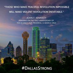 Heartbroken for my city today. #Dallas #DallasStrong #DallasPoliceShooting