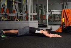 9. Body Saw #abs #workout #exercises http://greatist.com/move/abs-workout-unexpected-moves-that-work-better-than-crunches