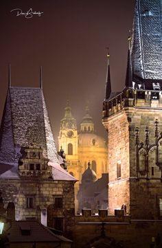 PRAGUE, CHEZCHOSLOVAKIA
