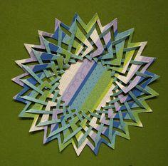 Free Svg file Goe set of 3 Paper Crafts Origami, Scrapbook Paper Crafts, Scrapbook Cards, Scrapbooking, Paper Ornaments, Fancy Fold Cards, Felt Patterns, Paper Folding, Paper Cards