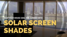 Solar Screens, Solar Shades, Shutter, Regency, Brand Names, Popular, Cool Stuff, House, Design