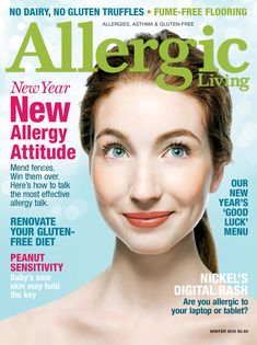 Peanut Allergy's Link to Skin, Dining Disney, and 504 Planning