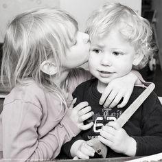 Its kissing day today - A kiss for a knight by kujaja jaja, via 500px