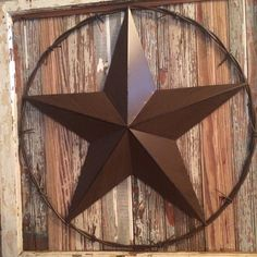 The Great State of Texas Star