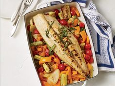 7 Heart-Healthy Fish Recipes Packed with protein and good fats, these meals are equally nutritious and satisfying