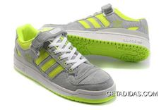 online store daae4 42de1 In Stock Womens Casual Wear Resistance Gray Green With White Shoelace Adidas  Forum Lo TopDeals, Price   78.92 - Adidas Shoes,Adidas Nmd,Superstar ,Originals