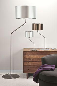 Sasha Table Lamps - Table Lamps - Lighting - Room & Board