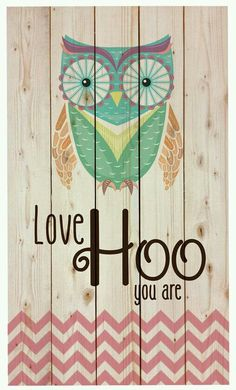 Love Hoo you are