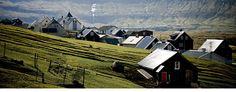Eysturoy - Faroe Islands Tourist Guide