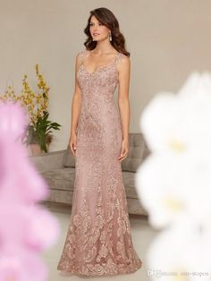 Never miss the chance to get the best modern mother of the bride dresses,mother bride dressesand mother of bride dresses plus size on DHgate.com. The cheap 2017 modest lace appliques long mermaid mother of the bride dresses v neck formal evening party gowns for weddings floor length is for sale in one-stopos and buy it now!
