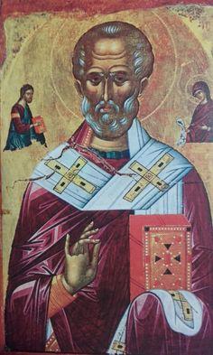 Orthodox Icons, Mona Lisa, Art, Character, Nicolas, Zelda Characters