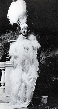 "Travis Banton Costumes | Carole Lombard, ""Love Before Breakfast"", 1936 | Flickr - Photo Sharing ..."
