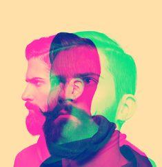 Men Digital Art - Double Color Exposure Photoshop Action https://graphicriver.net/item/double-color-exposure-photoshop-action/17477684?ref=7h10