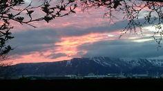Mt. Esjan