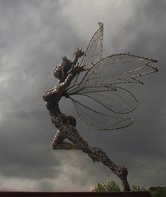 Стальные феи Robin Wight