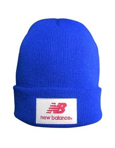 beanie new balance