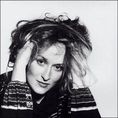 Swinging London, Meryl Streep, Famous Photographers, Portrait Photographers, David Bailey Photographer, Nostalgia, Oral History, National Portrait Gallery, Best Actress