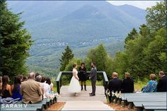 Loon Mountain Resort Wedding, Lincoln New Hampshire / I AM SARAH V Photography