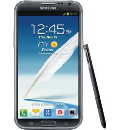 "Samsung - Galaxy Note II 4G Mobile Phone - Titanium Gray (Sprint)  5.5"" Super AMOLED Gorilla Glass touchscreen Touch-sensitive controls and ... https://samsungdirect.bbymsolutions.com/?siteID=de_Jpa6m7uY-31APotz5YFFlHnWOE.Tu6A"