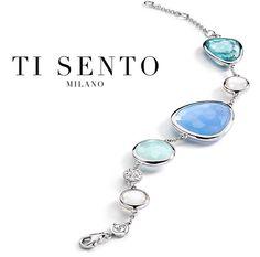 La nuova collezione Ti Sento Milano...un Giorno Nuovo! http://www.gioielleriagigante.it/categoria-prodotto/gioielli-donna/ti-sento/